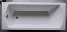 【麗室衛浴】英國ICI KERAMIN H-211-3  壓克力 造型缸 160*70CM