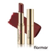 法國Flormar危險巴黎奢華絲絨唇膏-DC39自由