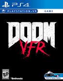 PS4 毀滅戰士 VFR(美版代購)