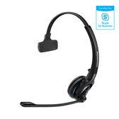 Sennheiser 聲海 MB Pro 1 UC ML 無線藍芽單耳耳麥 Skype for Business 適用