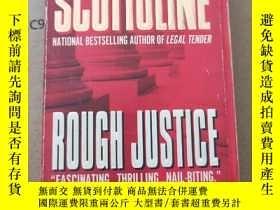 二手書博民逛書店外文書Rough罕見JusticeY24206 詳見圖 外文 出版1997