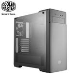 酷碼 Masterbox E500 (可裝光碟機版、玻璃透側) (MCB-E500-KG5N-S00)