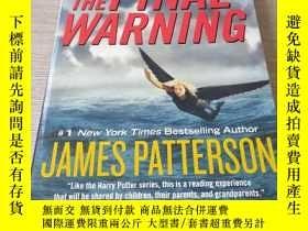 二手書博民逛書店the罕見final warningY437597 James Patterson 出版2008