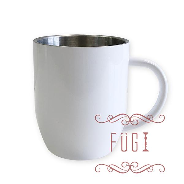 雙層不銹鋼杯 200ml 咖啡杯.茶杯.保溫杯.水杯.露營.戶外.居家.禮物  下殺5折