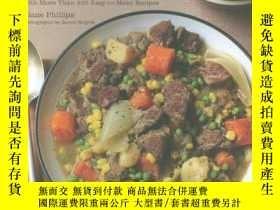 二手書博民逛書店The罕見Best Slow Cooker Cookbook E