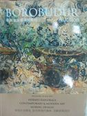 【書寶二手書T8/收藏_YDA】Borobudur_愛馬仕名牌包當代和現代藝術北歐經典設計_2015/5/10