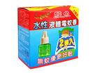 《鱷魚》水性液體電蚊香液(46ml*2/...