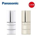 【南紡購物中心】Panasonic國際牌 日製501L六門變頻冰箱 NR-F507VT