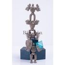 天空之城 機器人兵公仔玩具/868-350