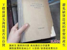 二手書博民逛書店advances罕見in semi-conductor scie