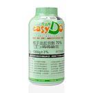 生活態度EASYDO 椰子油起泡劑70%  1000公克 (6瓶)【媽媽藥妝】