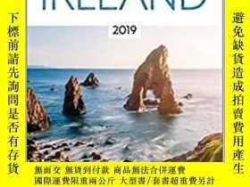 二手書博民逛書店愛爾蘭旅遊指南罕見DK Eyewitness Travel Gu