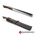 【Barebones】Japanese Nata axe 日式鍛造柴刀 HMS-2108 露營 野炊 料理 刀具 料理工具