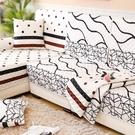 四季防滑布藝沙發墊巾套罩 歐式簡約現代通用全蓋全包萬能坐墊子『新佰數位屋』