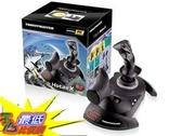 [美國代購] PS3 /PC Thrustmaster T Flight Hotas X 飛行搖桿組