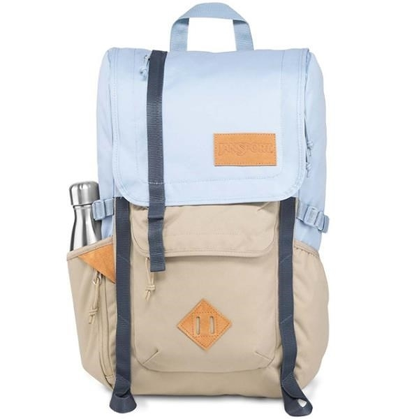 【南紡購物中心】【JANSPORT】HATCHET系列後背包 -奧伊斯特(JS-42010)