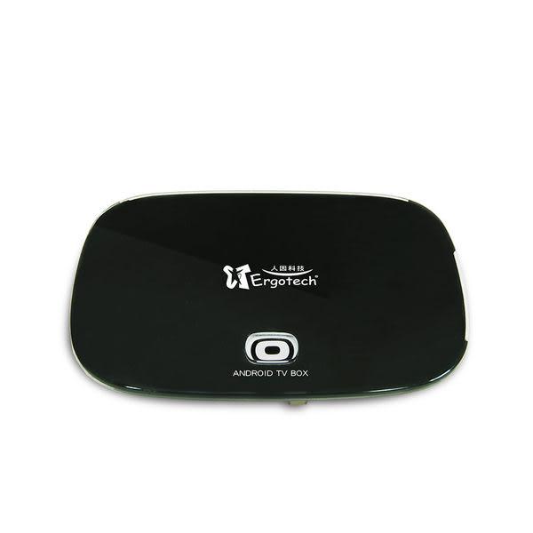 無線雲端 智慧電視盒人因科技 直播盒子 MD3502 MD3502CK
