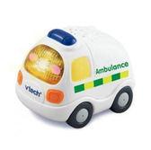 【佳兒園婦幼館】Vtech 嘟嘟車系列-救護車