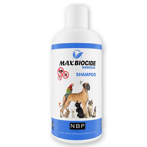 [寵樂子]《 西班牙NBP》新型苦楝精油洗毛精200ml/ 天然成分 / 安全無毒 / 犬貓適用