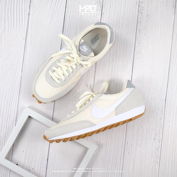 IMPACT Nike Daybreak 女神鞋 米白 奶油 卡其 奶茶色 復古 日系 休閒鞋 CK2351-101