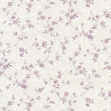 卡迪亞壁紙 紫色小花 38252