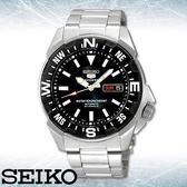 SEIKO 精工手錶專賣店 SNZE81J1 男錶 自動上鍊機械錶 不鏽鋼錶帶 日製 強化玻璃 防水