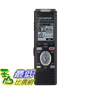 [103美國直購]   答錄機  Olympus WS-823 Voice Recorders with 8 GB Built-In-Memory $5941