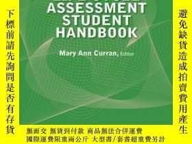 二手書博民逛書店Life罕見Cycle Assessment Student HandbookY410016 Mary Ann