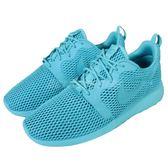 Nike 休閒慢跑鞋 Wmns Roshe One HYP BR 藍 全藍 運動鞋 女鞋【PUMP306】 833826-400