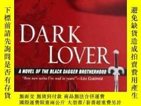 二手書博民逛書店Dark罕見LoverY256260 Ward, J. R. New Amer Library 出版2005