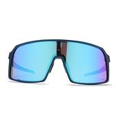 OAKLEY 太陽眼鏡 SUTRO ASIA FIT 海軍藍 亞洲版 PRIZM色控制科技 (布魯克林) OKOO9406A0437