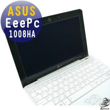 EZstick靜電式筆電LCD液晶螢幕貼-ASUS EeePc 1008HA 10吋系列專用螢幕貼