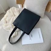 托特包  高級感大容量女大包包新款正韓百搭簡約 歐尼曼家具館