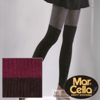 瑪榭日系風格棉褲襪(共4色)
