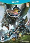 WiiU Monster Hunter 3 Ultimate 魔物獵人 3G HD版(美版代購)