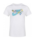 NIKE AS W NSW Fun tee 3 SS 女款運動短袖上衣 白-NO.CI1130100