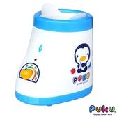 PUKU 藍色企鵝 電子溫奶器 大樹