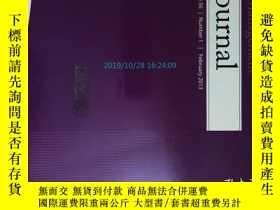 二手書博民逛書店Academy罕見of Management Journal 2