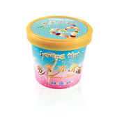 愛家義式冰淇淋-綜合口味(70gx20入/箱 )★愛家純素美食 素食 iceream - 健康全素甜點 夏日清涼冰品