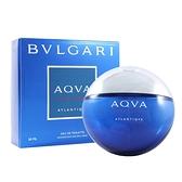 BVLGARI AQVA 寶格麗勁藍水能量男性淡香水 50ml