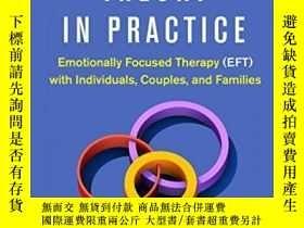 二手書博民逛書店Attachment罕見Theory In PracticeY256260 Susan M. Johnson