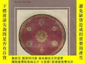 二手書博民逛書店Lacquer罕見of the West: the Histor