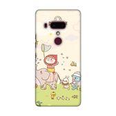 [U12+ 外殼] HTC U12 plus 手機殼 保護套 客製化 496