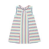 mothercare 條紋背心洋裝-和平藝術(M0TC622)09個月