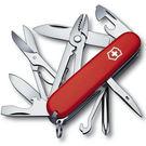 瑞士 維氏 Victorinox Deluxe Tinker 豪華修補匠 瑞士刀 17種功能 1.4723 露營│登山