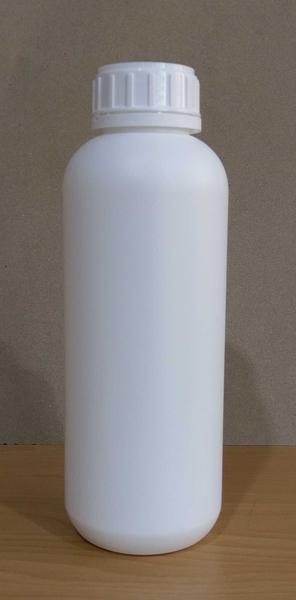 YT店【HDPE塑膠容器】農藥瓶、肥料瓶 1000cc / 1箱 / 95支【台灣製MIT】可用來裝酒精及次氯酸水