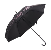 晴雨兩用創意自動長柄傘男女防曬傘防紫外線學生黑膠傘遮太陽雨傘 韓慕精品 YTL