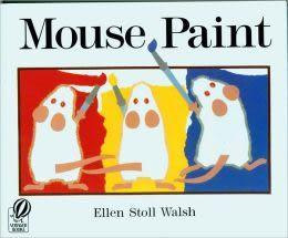 【麥克書店】MOUSE PAINT /單CD