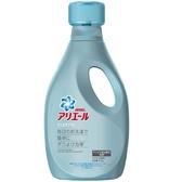 ARIEL超濃縮抗菌抗蟎洗衣精910G 【康是美】