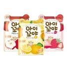 南陽 林貝兒 冷凍乾燥水果-蘋果/柑橘/草莓【佳兒園婦幼館】